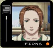 Fiona Fitzgerald ITTC
