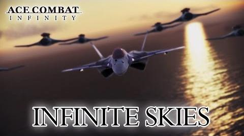 Infinite Skies Trailer