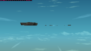 Antlions airborne
