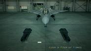 AC6 CFA44EML Hangar