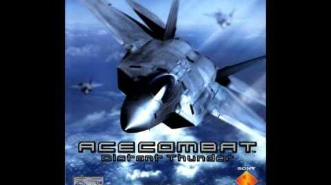 Ace Combat 4 OST - Session