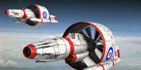 Ace Combat Origins: The Spirit Fox