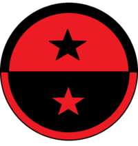 Ilstovian Air force Roundel