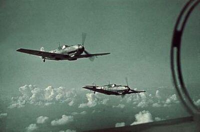 Me109sinflight-f62f2