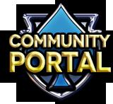 Mainpage-Portal-Community Portal