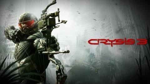 EA Crysis 3 Official Announce Gameplay Trailer (HD)