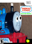 CUSTOM-MADE Thomas Video Game