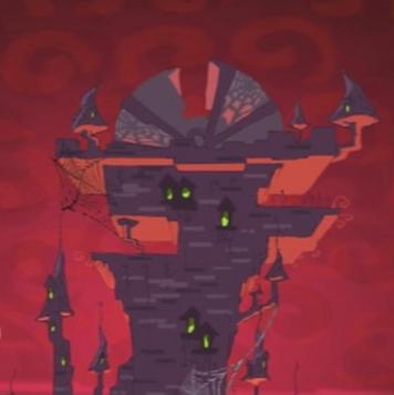 Doofenwitch's Castle