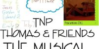 TNPTTTE&F: TNP Thomas & Friends The Musical