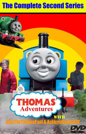 T'AWS&A DVD Cover 2