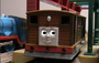 Toby and the Jet engine 5
