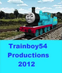 TB54 Productions Logo 2