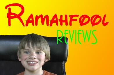 Ramahfool Reviews logo