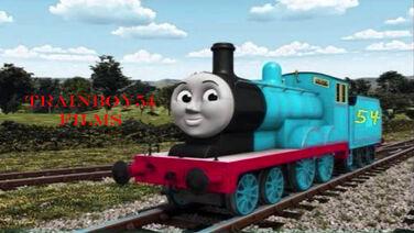 Trainboy54 Films