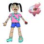 Tamara (Pokemon) Concept