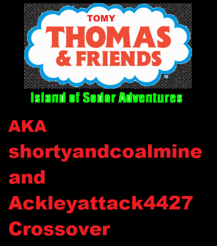 File:Tomy Thomas & Friends Crossover Logo.png