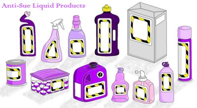 ASLP Bottles