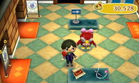 Museum Floor 2