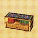 File:Cabin bookcase.jpg