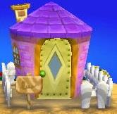 Midge House