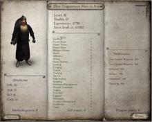 Elite Dragonstone Man-at-Arms