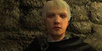 King Aegon Targaryen
