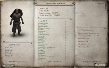 Ironborn Axeman-0