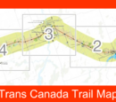 Sites and Sounds from the Omemee section of the Kawartha TransCanada Trail
