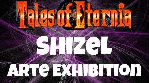 ACS Shizel Arte Exhibition (v.5.505b) COMPLETE