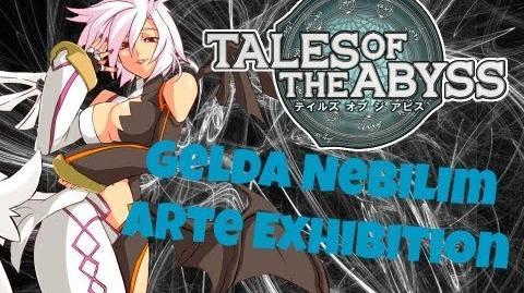 ACS Gelda Nebilim Arte Exhibition (v.5