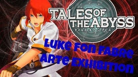 ACS Luke Fon Fabre Arte Exhibition (v.5