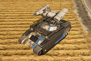 AoA Ingame Terminator AGS-30