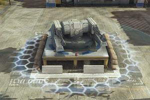 AoA Ingame Sentinel Turret