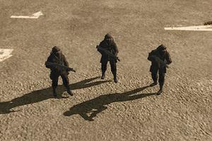 AoA VIPBeta Ingame Delta Force