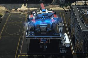 AoA Ingame Skyguard