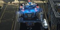 Skyguard turret