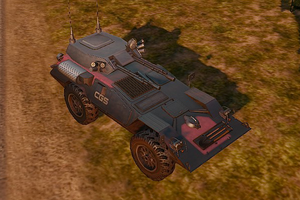 AoA Ingame Scout CGS