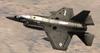 AoA Icon F-35