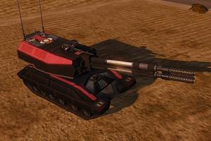 AoA Ingame Koalitsija Assault Gun Training
