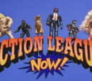 Action League Now Wiki