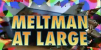 Meltman At Large