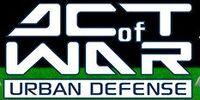 Act of War: Urban Defense