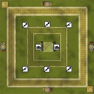 HT Map PlayingField
