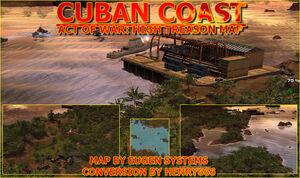 AOWMaps HT Map CubanCoast