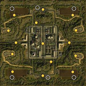 HT Map ChernobylSequel