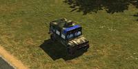FAT-V KEM launcher