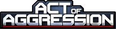 Act of Aggression Logo