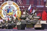 T-80 IRL