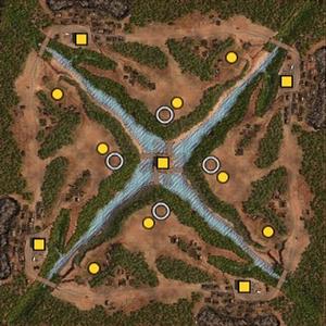 HT Map DeepValley