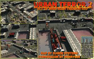 AOWMaps UrbanTerror2